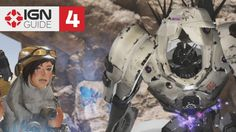 ReCore Walkthrough: Whisper in the Sand (Part 4) IGN's Walkthrough for ReCore which includes any collectibles found during the story. In Part 4 Whisper in the Sand Joule tries to gain access to The Basin where a distress signal is coming from only to be stopped by the henchmen of a mysterious corebot leader. September 16 2016 at 08:10PM  https://www.youtube.com/user/ScottDogGaming