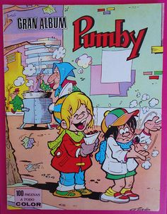 Vintage Pumby / Gran album Pumby | Flickr - Photo Sharing!