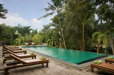 Memories of our honeymoon: Ubud, Indonesia