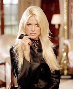 Offshore Ltd. Brand Ambassador is Swedish Top Model Victoria Silvstedt, former Playboy playmate, Miss Sweden, Maxim model of the year Victoria Silvstedt, Barbie, Hugh Hefner, Girly, Celebrity Wallpapers, Playboy Playmates, Brand Ambassador, Beautiful Lingerie, Beauty Women