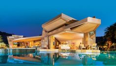 Jerry Weintraub's Estate   These Palm Springs Homes Offer the Very Best of Desert Living