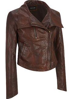 Black Rivet - my new jacket