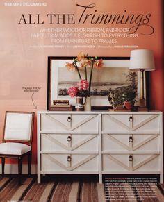 Estilo Home: Inspiring Ikea Dresser Makeovers