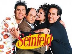 I can never get tired of this show! One of the greatest all-time comedies.