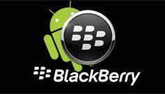 Aramıza Hoşgeldin Blackberry!