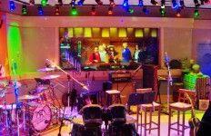 pre show with Aerosmith, rock n roller coaster, hollywood studios, walt disney world tami@goseemickey.com