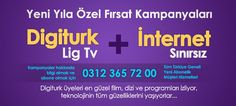 Digiturk Akyurt Servis Abone Merkezi 0312 365 72 00 Ankara