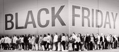 #BlackFriday Sale