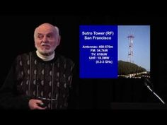 04 Mar '17:  Cellular and Molecular Effects of Electromagnetic Fields, by Dr. Martin Blank - YouTube - 1:41:00