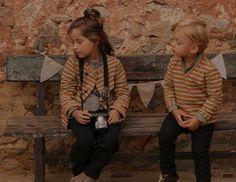 El desván de noelia moda niños - Página web de eldesvandenoelia
