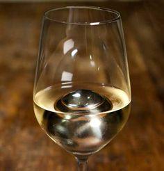 NAPA Wine Chiller. Perfect holiday gift idea!