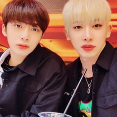 SWEETIE PIE & CUPCAKES • ❤ HYUNGWONHO // 2WON ❤ Cafe Date
