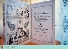 comic wedding book - Google Search