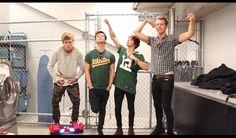 Say 'They're my everything' does not begin to describe how important they are for me. @TheVampsband