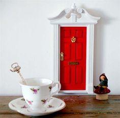Fairy door!!
