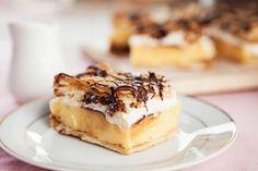 Trocha čokolády navrch udělá z tohoto dezertu opravdovou dobrotu!; Jakub Jurdič