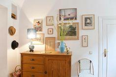 La casa/estudio de Casa Josephine | tránsito inicial