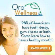 What TO eat to support greater oral health (How what we eat determines our teeth's ability to resist tooth decay or not.)
