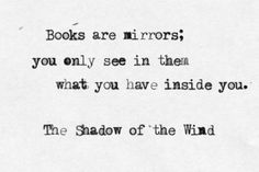the shadow of the wind | Tumblr