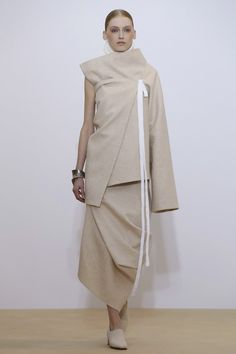 Nehera Ready To Wear Fall Winter 2015 Paris - NOWFASHION