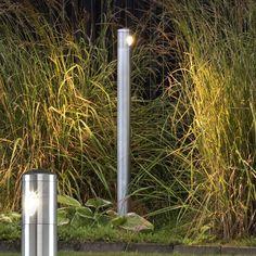 Grazile Wegeleuchte New Monza 2 LED-Wegeleuchten, Pollerleuchten-5522390-30