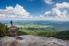 Caves & Overlooks - Cumberland Gap National Park