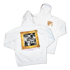 1985 Bryant-Ko-be Hoodies Wild Mens Sweatshirt Cotton 3D Double-Sided Full-Frame Printing