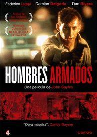 Hombres armados (1997) EEUU. Dir: John Sayles. Drama. Cine social. Enfermidade - DVD CINE 1105