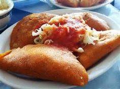 SABROSOS PASTELITOS......ESTILO SALVADORENOS! - MamásLatinas These are really delicious!