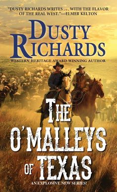 O'Malleys of Texas, The (Mass Market Paperback)