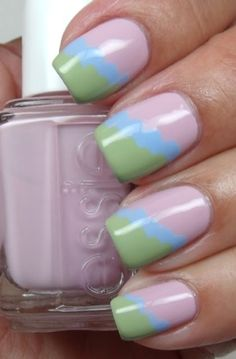 pastels by lessie