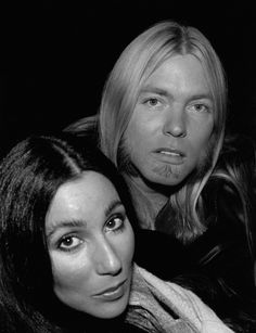 """Cher and Gregg Allman - Days after finalizing her divorce from Sonny Bono, Cher wed rock star Gregg Allman in Vegas. Just nine or 10 days later, Cher filed for divorce, though the couple soon reconciled and stayed together for a few more years. Can you say, """"If I Could Turn Back Time""""?"""