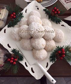 Yeni bir yıla farklı lezzetler ile girmek isteyenlere şık öneriler✨✨ www.lezzetsenfonisi.com 'da  sevgiler