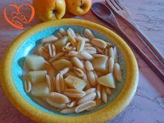 Pasta e patate http://www.cuocaperpassione.it/ricetta/2f301f4c-9f72-6375-b10c-ff0000780917/Pasta_e_patate