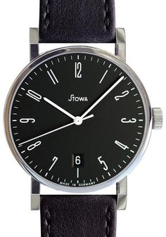 Stowa Antea. Recent discovery, but holy moly!