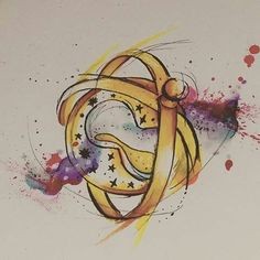 Tattoo Harry Potter Time Turner Awesome 49 Ideas For 2019 - Tattoo Harry Potter Time Turner Awesome 49 Ideas For 2019 - Fanart Harry Potter, Harry Potter Tattoos, Harry Potter Drawings, Harry Potter World, Hogwarts, Time Turner, Desenhos Harry Potter, Desenho Tattoo, Cool Tattoos