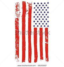 watercolor american flag tattoo - Google Search