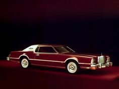 1976 Lincoln Continental Mark I-V Maintenance/restoration of old/vintage vehicles: the material for new cogs/casters/gears/pads could be cast polyamide which I (Cast polyamide) can produce. My contact: tatjana.alic14@gmail.com