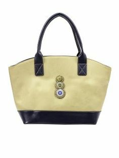 Geanta cu detalii bleumarin si aplicatii Paris Summer, Meli Melo, Sicilian, Summer Collection, Shoulder Bag, Tote Bag, Holiday, Bags, Handbags
