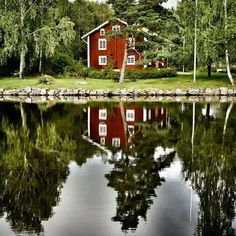 Lunedet i Karlskoga.