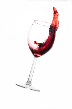 Experimenting with wive #wine, #splash,#glass