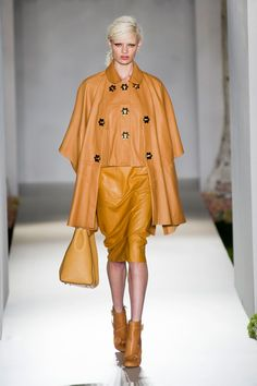 Mulberry Spring 2013 RTW. Look 1.