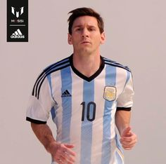 Leo Messi 10