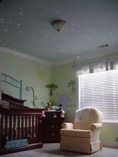 Fibre Optic Medium size star ceiling kit creating a star lit sky in bedrooms & bathrooms, Sent Using a Next Working Day Carrier!