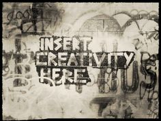 Creative Life Truths: Everyone is Creative