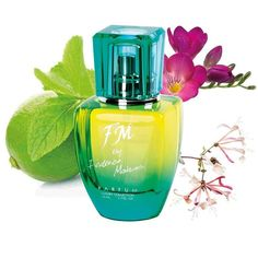 Delicate & Charming - Floral FM360  Super feminine! heart emoticon<3   --  Top notes: lime grapefruit blossom  Heart notes: freesia honeysuckle white flowers  Base notes: ambergris birch - http://ift.tt/1HQJd81
