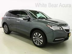 is forest mist metallic your color goodsonacura mdx mists cars grey stone. Black Bedroom Furniture Sets. Home Design Ideas