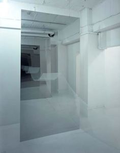 Real-reflection, Virtual-infinite repetition of reflection  2000