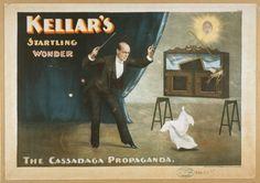 affiche magicien 09 720x507 Affiches de magiciens design bonus