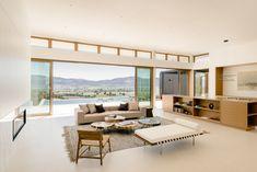 Silverado Trail Residence by John Maniscalco
